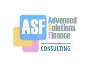 logo asf consulting